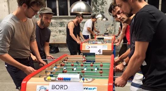 Her kan du spille bordfodbold i Danmark