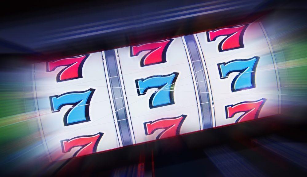 Spilleautomater som underholdning
