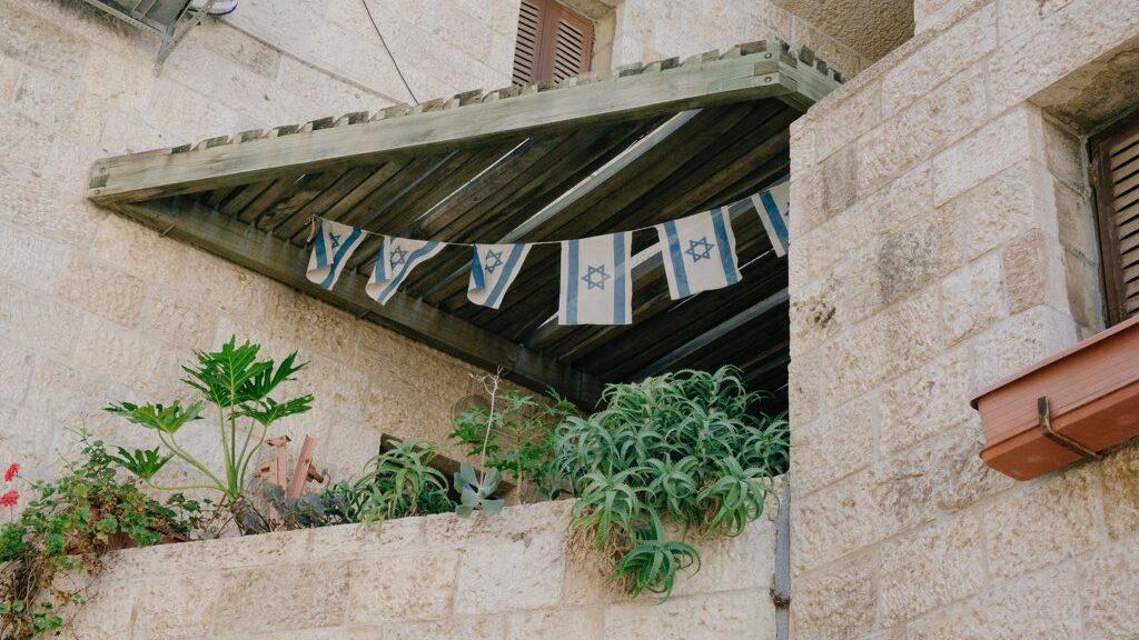 Storby- og badeferie i Tel Aviv